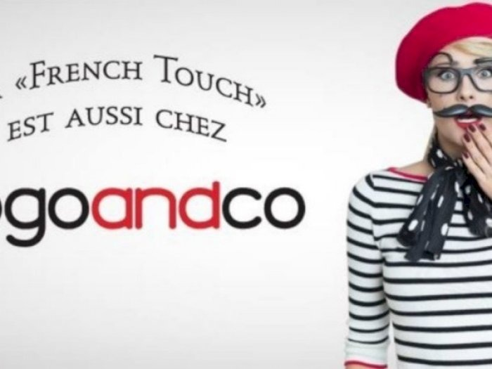 La french touch chez logoandco