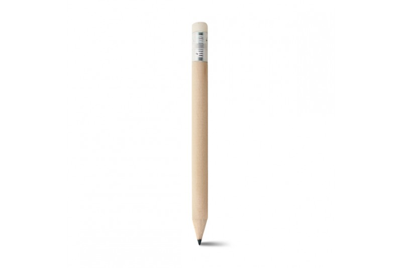 Mini crayon à papier