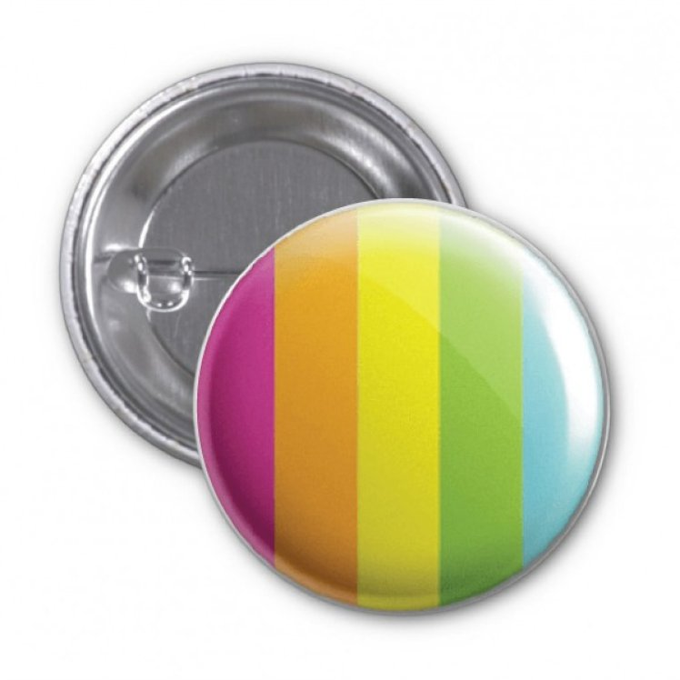 Badge Personnalisé 45mm