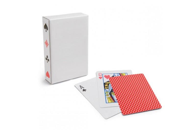 54 cartes à jouer