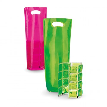 Sac isotherme pour 1 bouteille Coolit