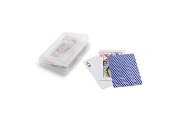 54 cartes à jouer Johan