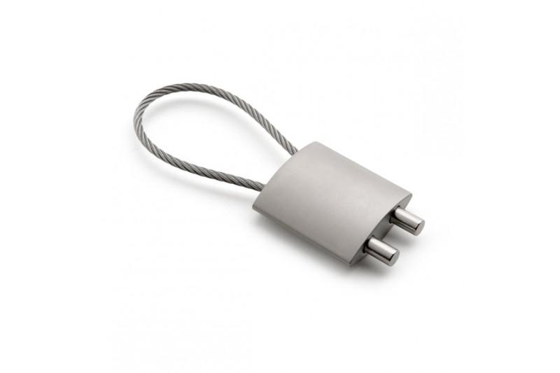 Porte-clés Lock