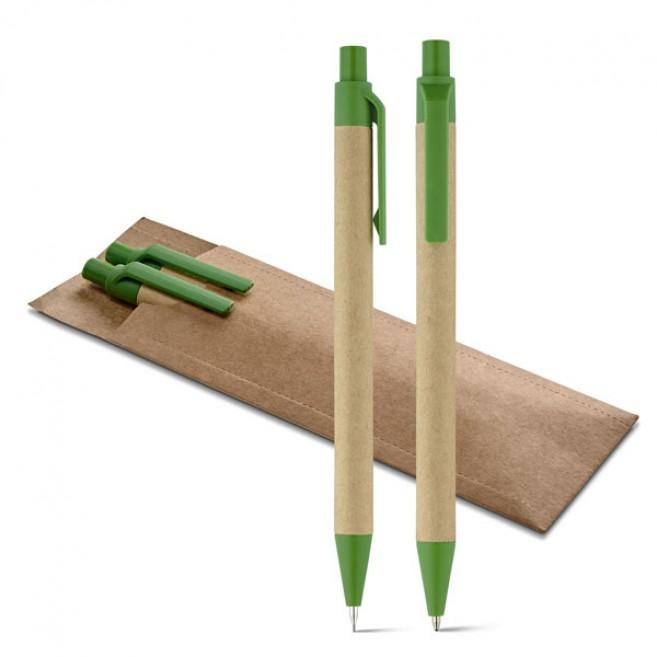 Set stylo à bille et porte-mine Steinbach