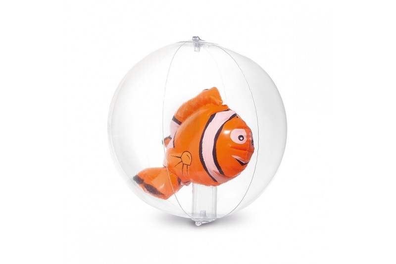 Ballon gonflable Karon