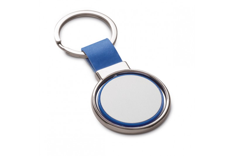 Porte-clés Albright